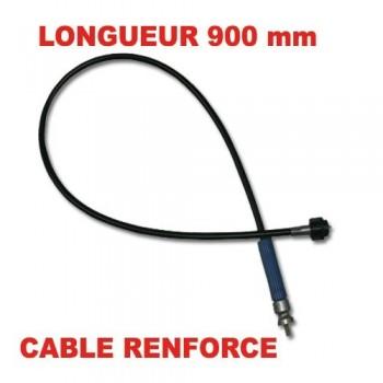 câble compteur 2cv AZ jusqu'à 1962 2cv
