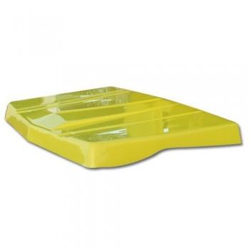 CAPOT NOUVEAU MODELE ABS ANTI UV 3.5MM JAUNE ATACAMA mehari mehari 4x4