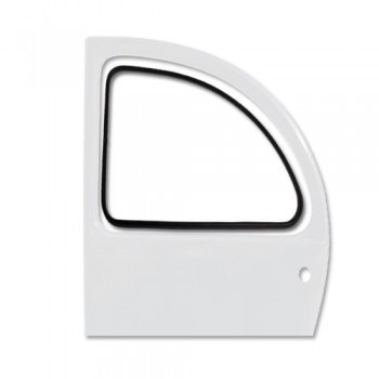 Joint de la glace de la porte AR D ou G 2cv 2cv 6