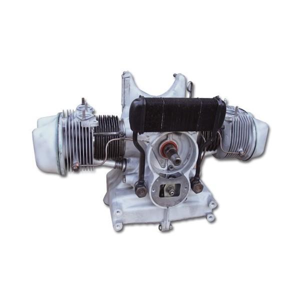MOTEUR 425CM3 ECH STD 18CV 2cv 2cv fourgonnette