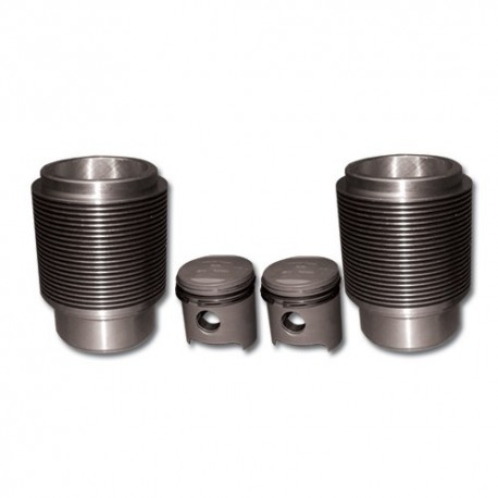 CYLINDRE+PISTONS 375CM3