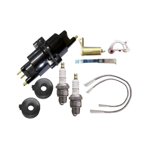 Kit allumage 6Volts Complet R10pourcent