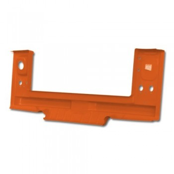JUPE ARRIERE ABS ANTI UV ORANGE KIRCHIZ mehari mehari 4x4