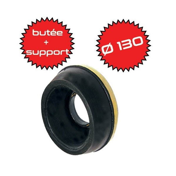 BUTEE POT SUSPENSION +  SUPPORT  130