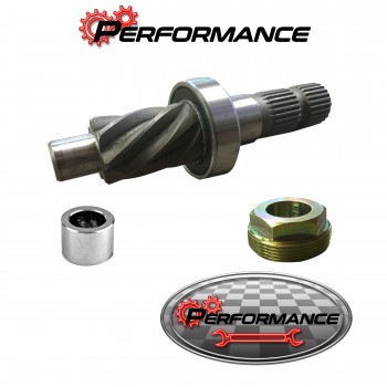 Pignon direction 7 dents Gamme Performance