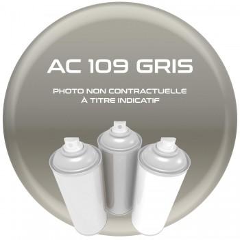 AEROSOL GRIS.AC109 ANNEE 49.50.51.52 400ML