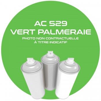 AEROSOL VERT PALMERAIE AC 529 ANNEE 74 400 ML