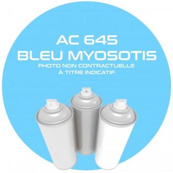 AEROSOL BLEU MYOSOTIS AC645 ANNEE 77.78.79.400 ML