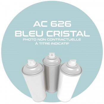 AEROSOL BLEU CRISTAL AC 626 ANNEE 69.70.400 ML