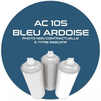 AEROSOL BLEU ARDOISE ANNEE 65 . 400 ML