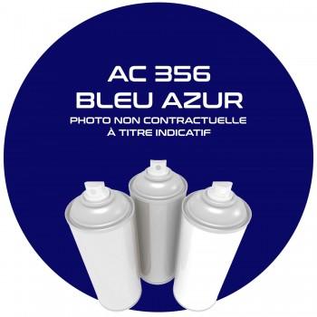AEROSOL BLEU AZUR AC 356 MEHARI 400 ML