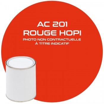 PEINTURE ROUGE HOPI 1 KG REF 3190