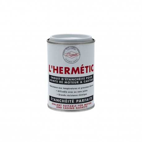PATE A JOINT HERMETIC POUR JOINT MOTEUR