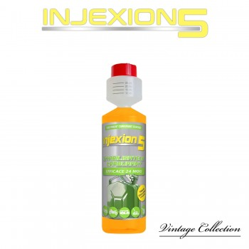 STABILISATEUR DE CARBURANT ESSENCE INJECTION 5