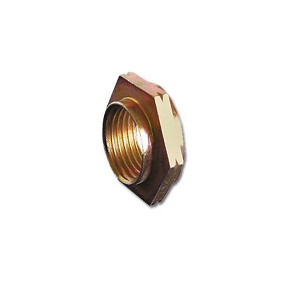 Ecrou a pas inversé du tambour centrifuge mehari 2cv 2cv 6 2cv fourgonnette dyane dyane 6 acadiane ami 6 ami 8