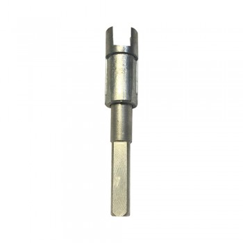 Broche-serrure, longueur totale 88 mm AM mehari mehari 4x4 2cv 2cv 6 2cv fourgonnette