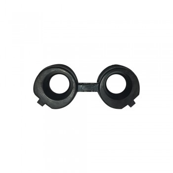 Joint à lunette pièce 602 Plat. mehari mehari 4x4 2cv 6 2cv fourgonnette dyane dyane 6 acadiane ami 6 ami 8