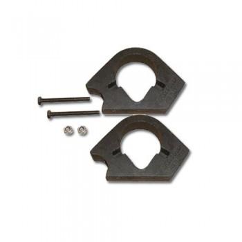 Support bobine allumage x2 2cv mehari dyane ami